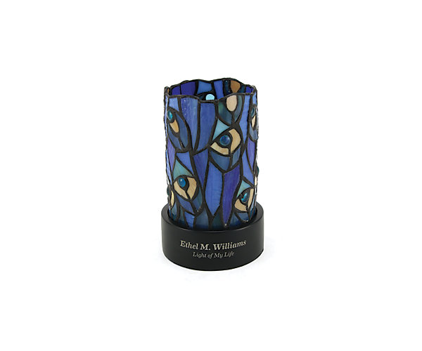 Paragon Peacock LED Lamp Keepsake (C625K) $171