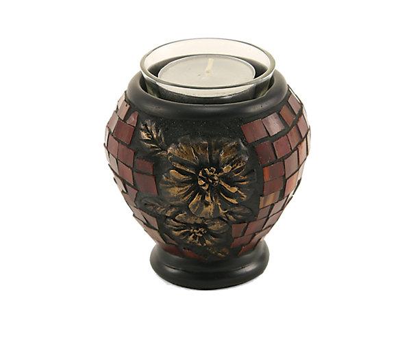 Mosaic Hibiscus (C696K) $162