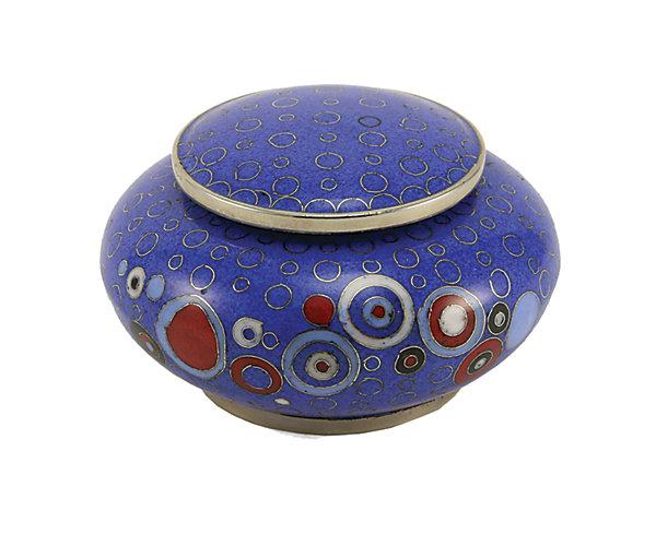 Opulence Blue (C150K) $123