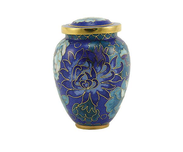 Floral Blue Elite (C114K) $99