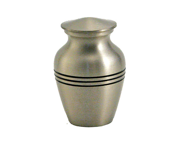 Classic Pewter (2802K) $51