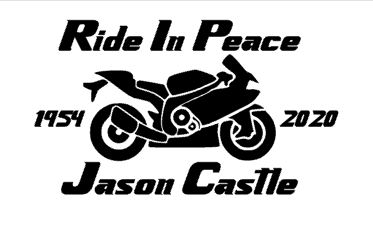 Ride in Peace