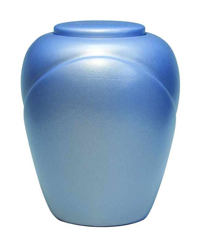 Traditional, Aqua $ 245.00 6.89 Dia x 8.75 H (200 Cubic Inches)