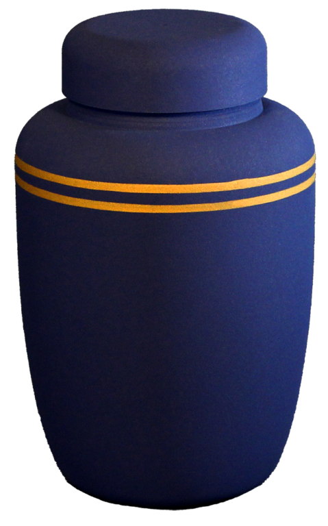 Cornstarch, Navy $ 149.00 6.75 Dia. x 10.25 H (238 Cubic Inches) (Engraving additional starting at $ 49.00 for 3 lines of text)