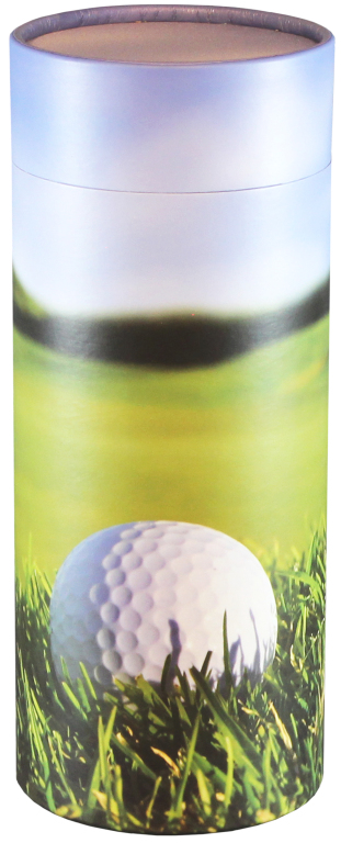 The 19th Hole  95.00 Engraving additional starting at  49.00 for 3 lines of text 5.1 Diameter x 12.6 H 200 Cubic Inches