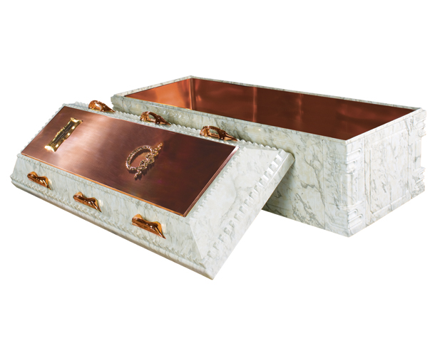 Aegean Elite Copper $ 4,000.00