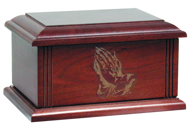 "The Tradition Cherry Finish $ 258.00 11""w x 8""d x 6.8""h (200 Cubic Inches)"