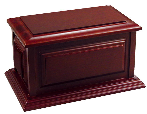 The Colonial $ 159.00 12w x 6.6h x 7.6d (220 Cubic Inches)