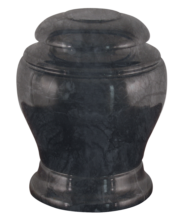 Imperial Black $ 235.00 10.1 H x 7.9 Dia (200 Cubic Inches) / Keepsake size $ 42.00 2 Dia x 3 H