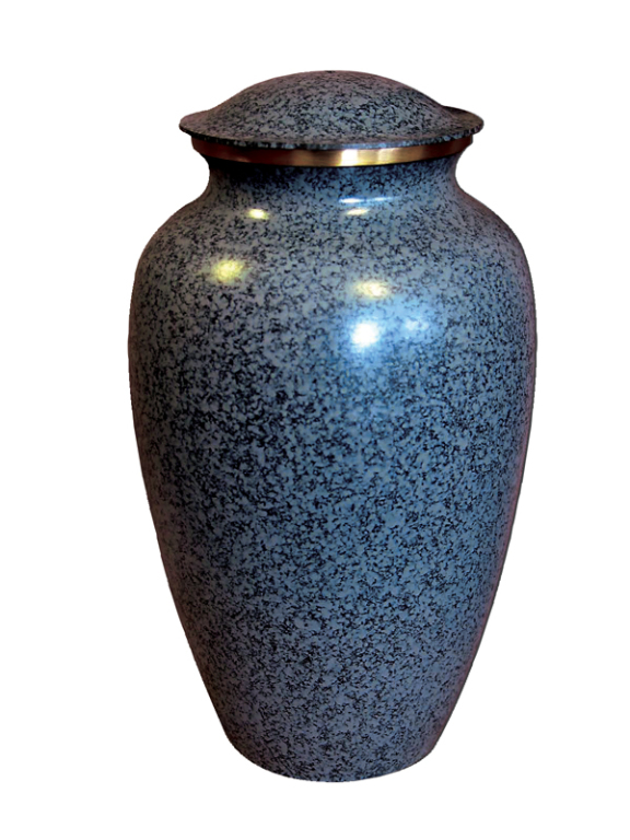 Maus Granite $ 145.00 10.4 H x 6.1 Dia, (195 Cubic Inches) Keepsake size $ 30.00 3 H x 1.75 Dia.