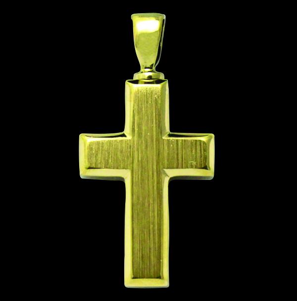 """Cross Brass $ 135.00 1/2"""" x 1"""""""
