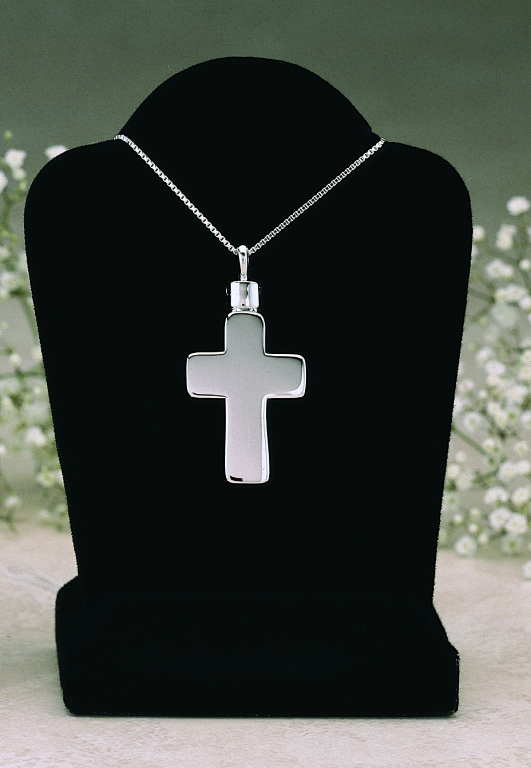 """Large Cross $ 256.00 and up 1"""" x 1 1/2"""""""
