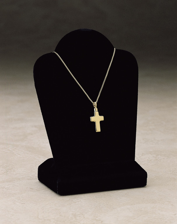"""Small Cross $ 199.00 and up 1/2"""" x 13/16"""""""