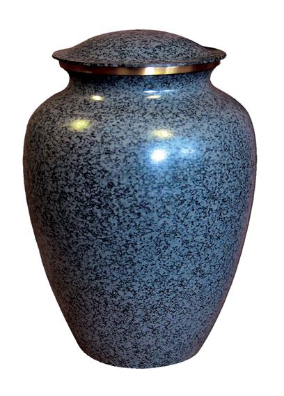 Maus Granite Keepsake $ 30.00 3 H x 1.75 Dia (Nominal Cubic Inches)