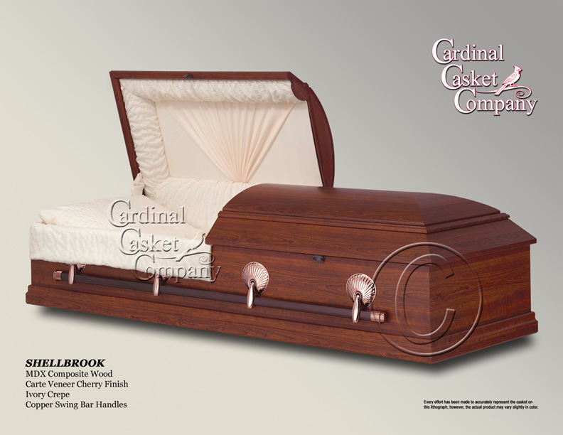Ceremonial Casket