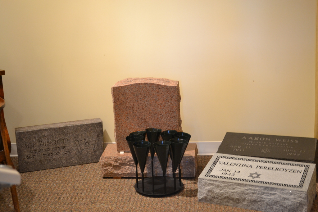 Monuments, Markers and Stone Engraving