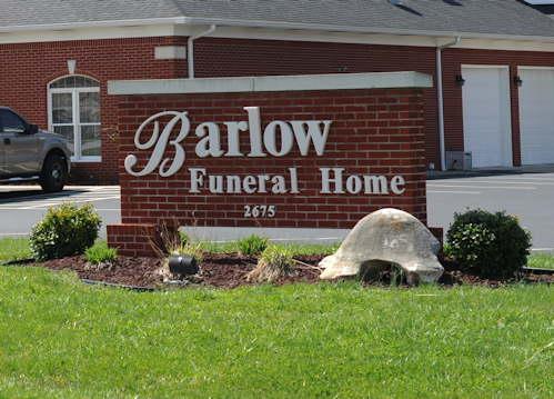 Barlow Funeral Home