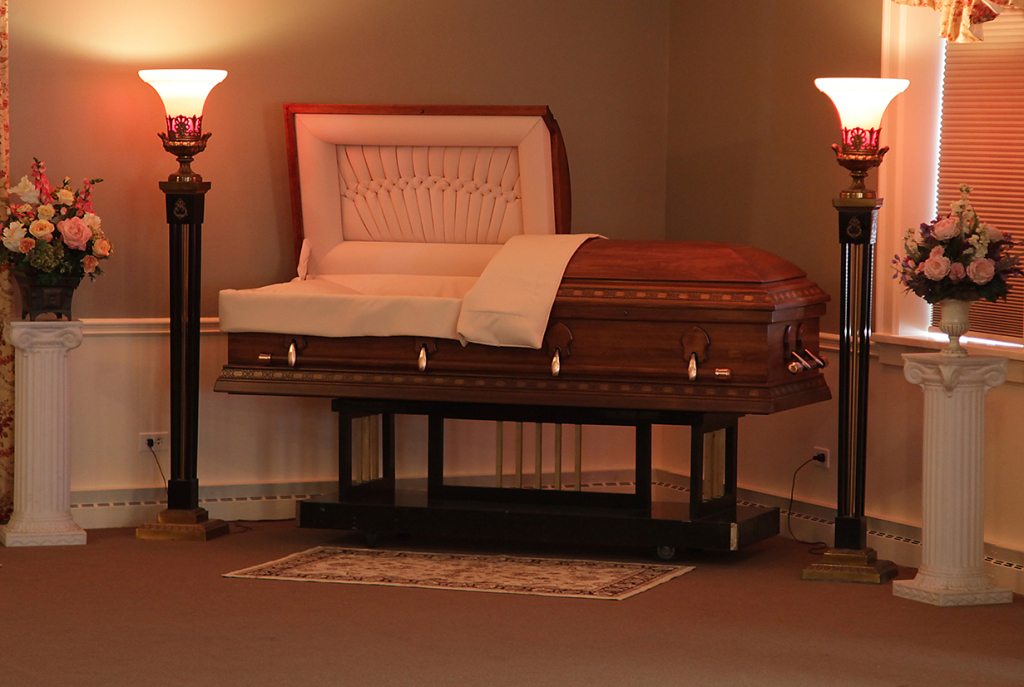 About Us | Brown-Forward Funeral Home | Cleveland OH ...