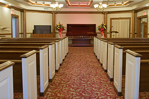 Our Facilities | Boyd Funeral Directors | Salem KY funeral