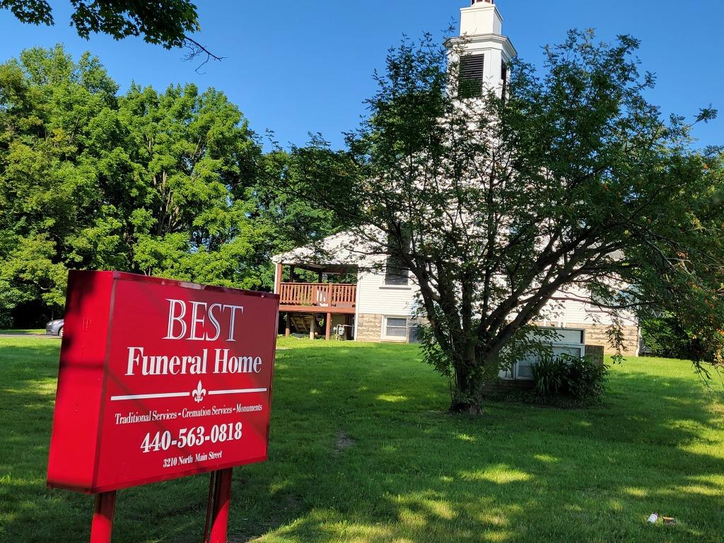 Best Funeral Home - Rock Creek