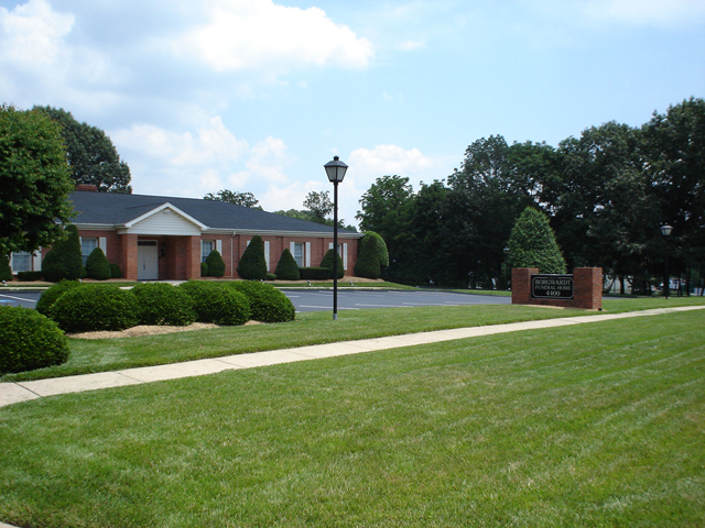 4400 Powder Mill Road