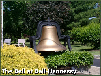 Facilities | Bell-Hennessy Funeral Home | Williamstown NJ funeral home and cremation