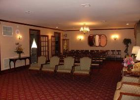 Barry J. Farrell Funeral Home | Holyoke MA funeral home and cremation