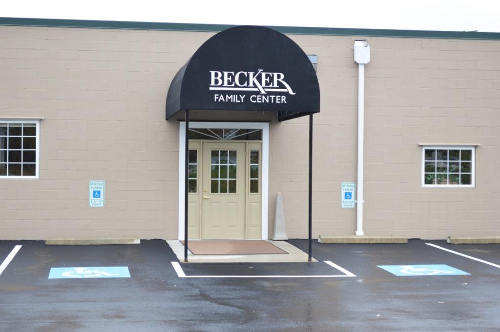 Boardman Family Center