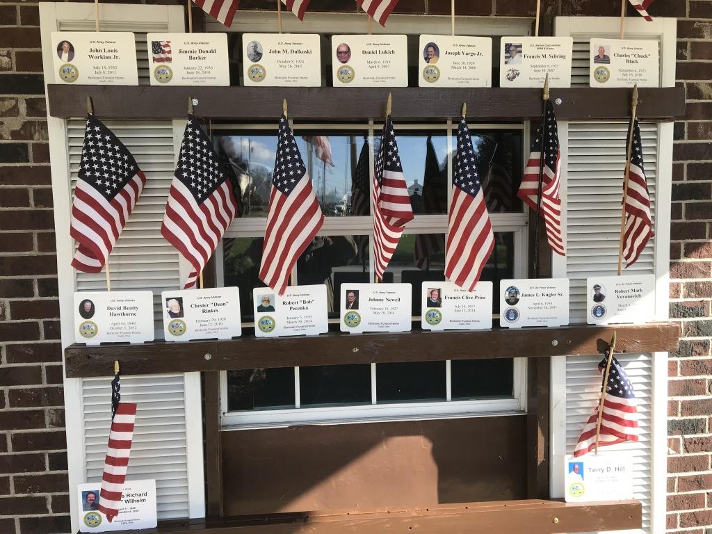 2019 Veterans Salute
