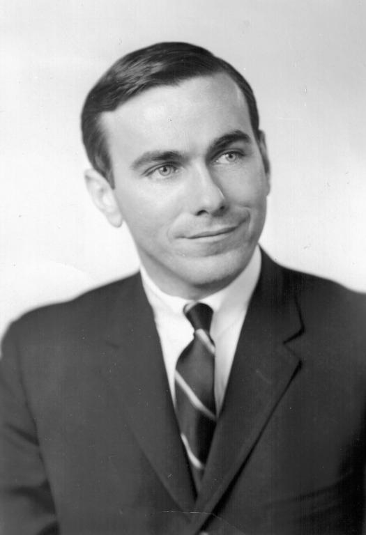 John Jack Hunt