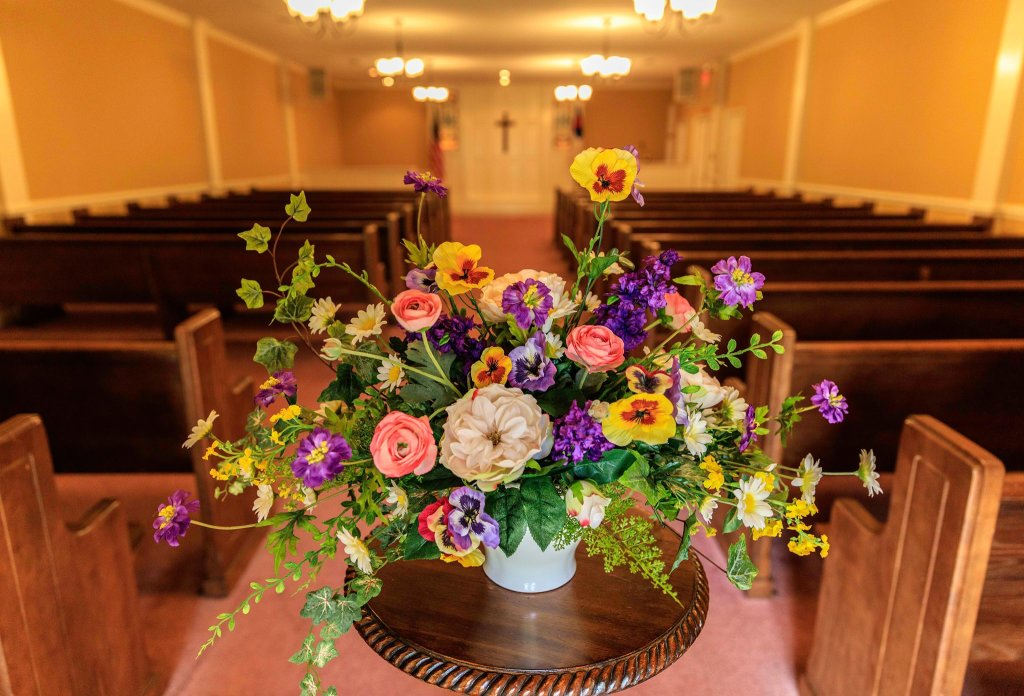 Bumgarner Family Funeral Service (Laurinburg)