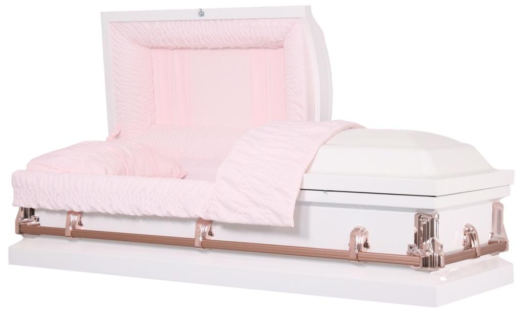 Bradbury-White-Pink