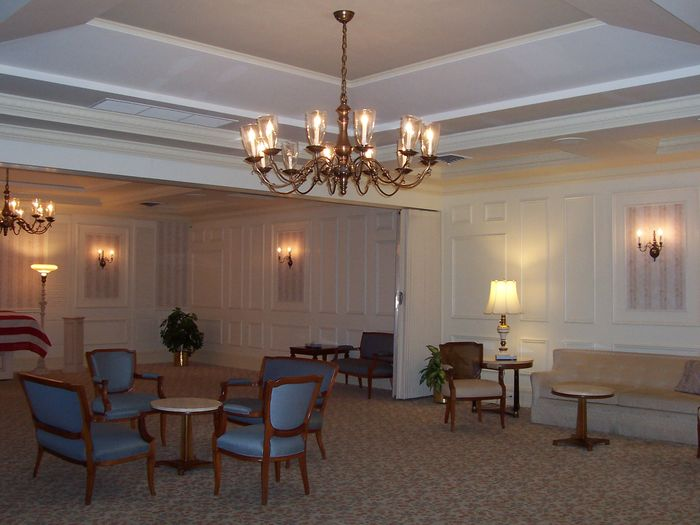 Provincial Room