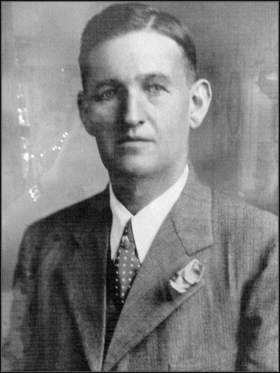 Mr. J.M. Reynolds (previous owner)