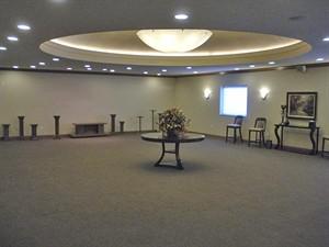 Chapel View 2