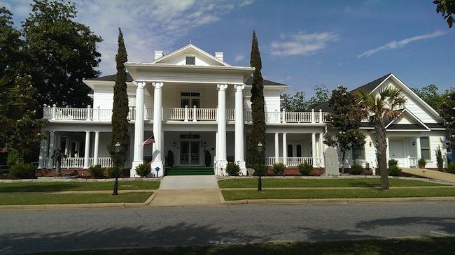 Barr Price Funeral Home Batesburg Leesville Sc