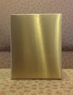 110.00 Sheet Metal