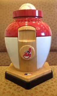 635.00 Baseball Urn