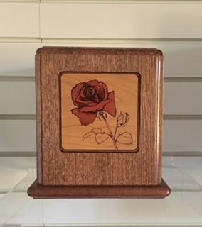 410.00 Red Rose