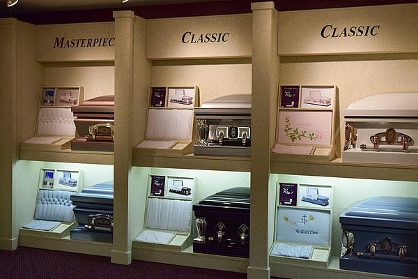 Merchandise Selections