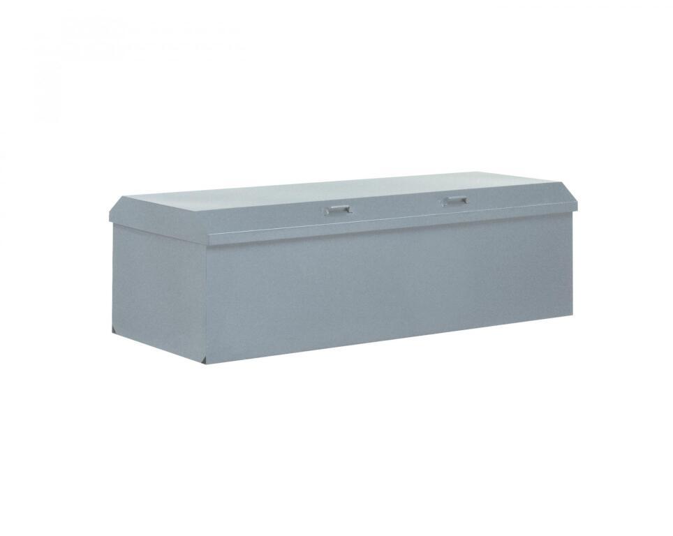 Clark Steel Grave Liner $795.00