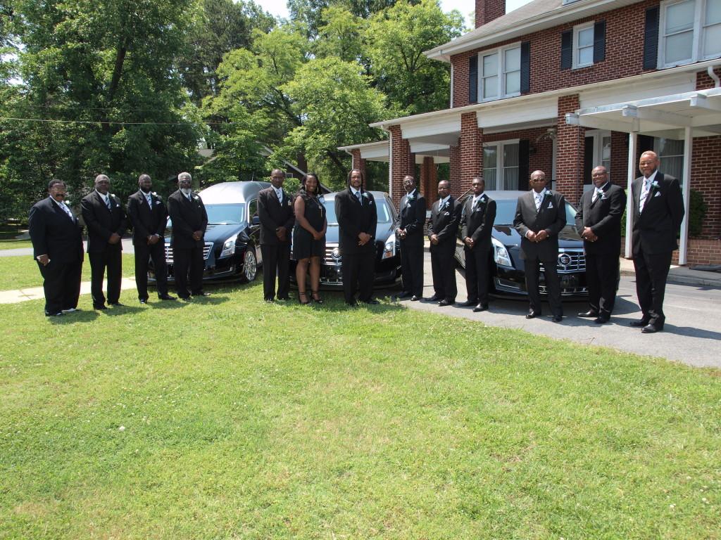 Blakely S Funeral Home Monroe Nc