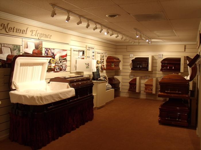Casket Gallery