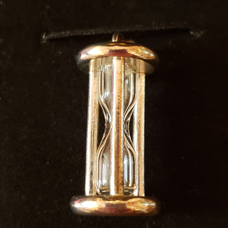Hourglass $252