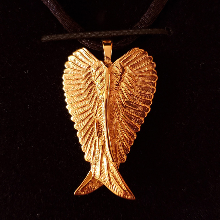 Angel Wings $221