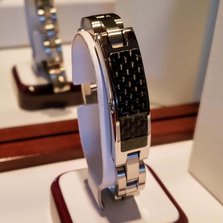 C. Fiber Bracelet $195