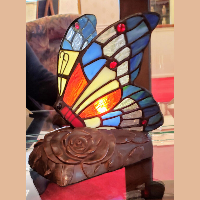 Butterfly Led $185