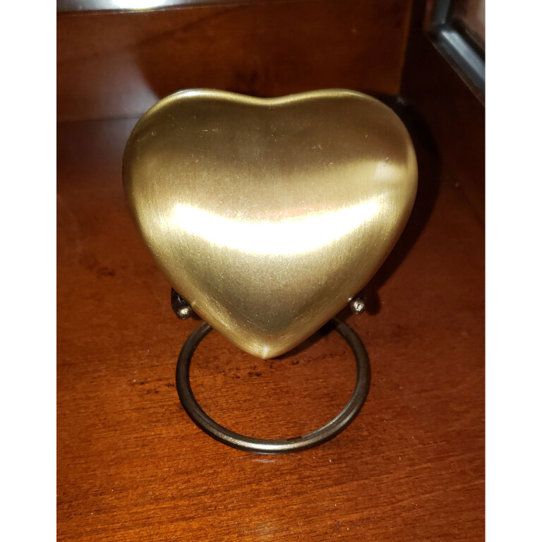 Gold Keepsake $95