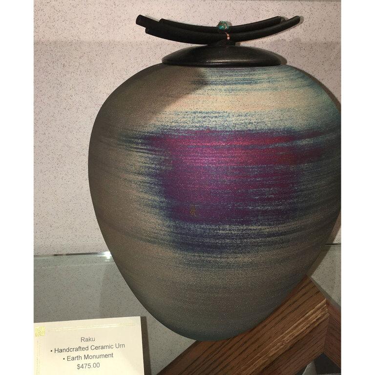 Raku Earth $475