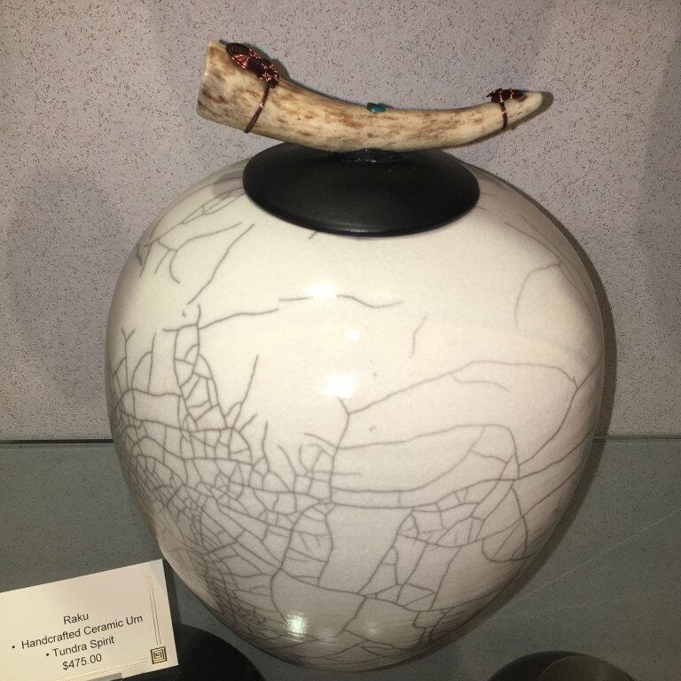 Raku Tundra $475